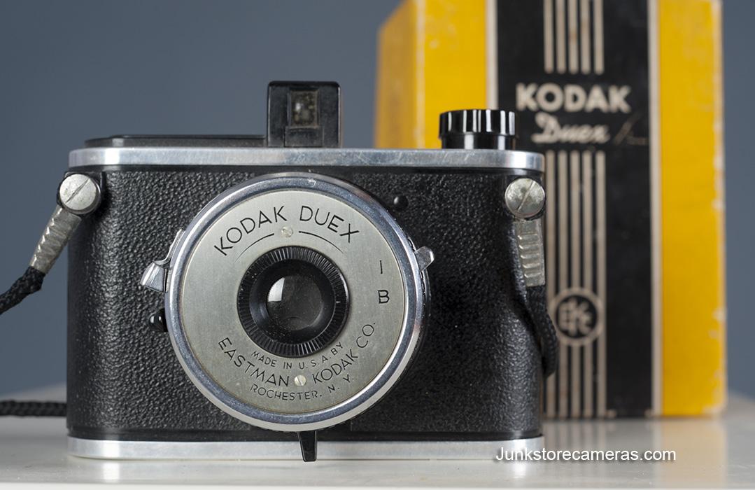 Kodak Duex