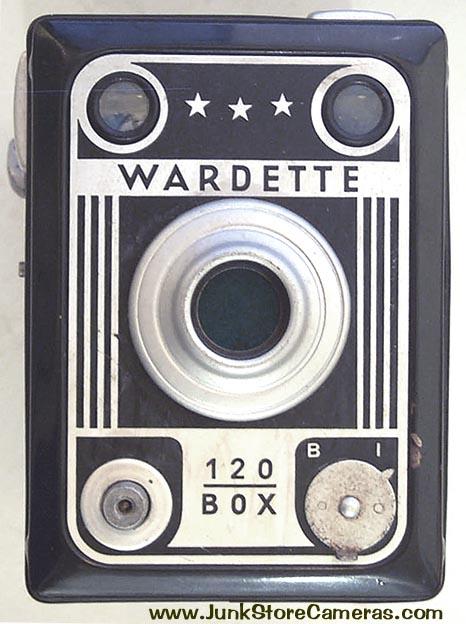 Wardette