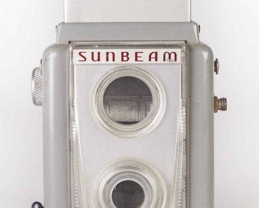 Sunbeam six-twenty