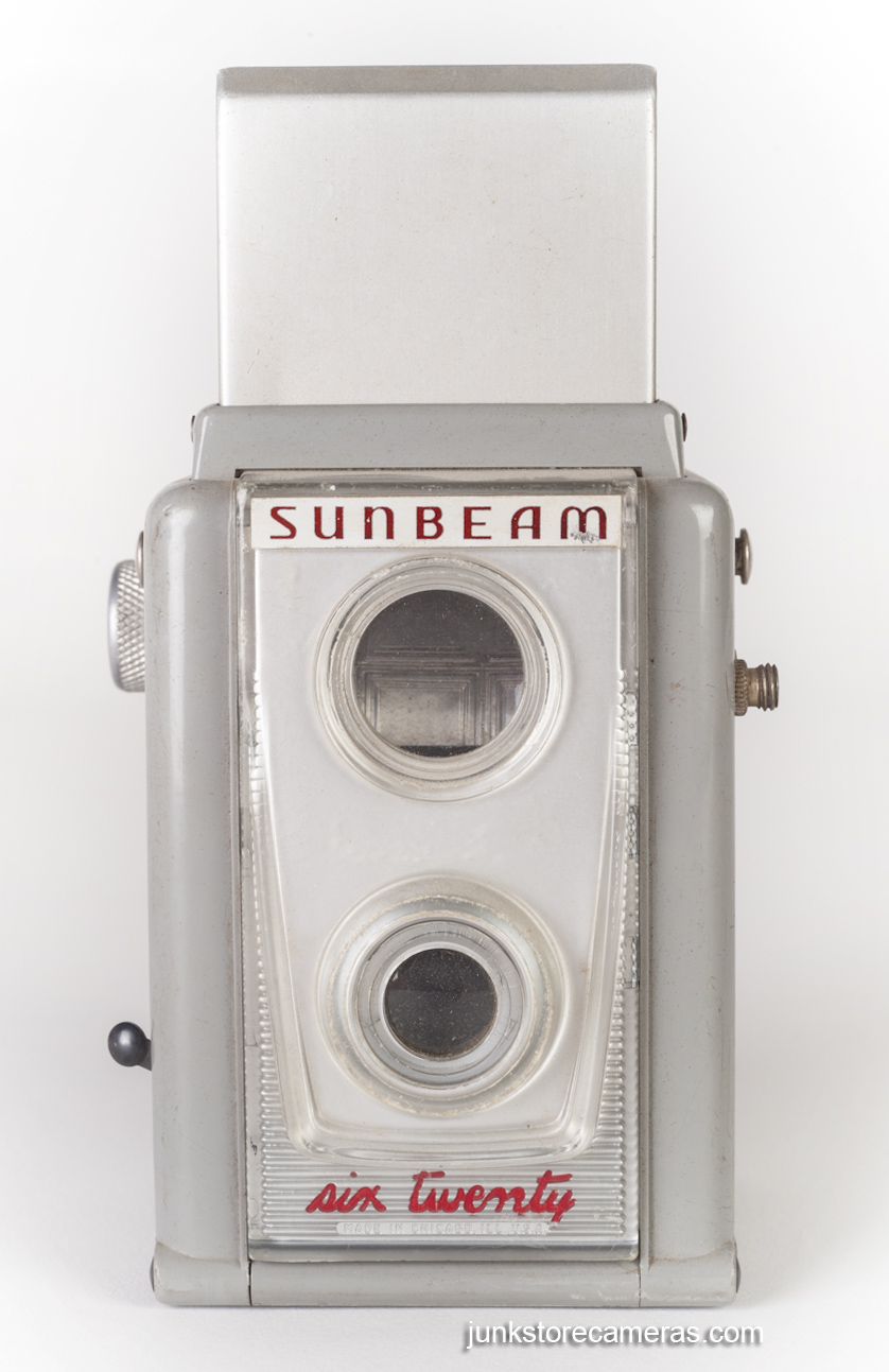Sunbeam six-twenty