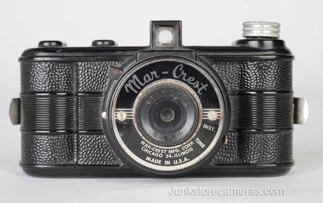 Mar-Crest Camera