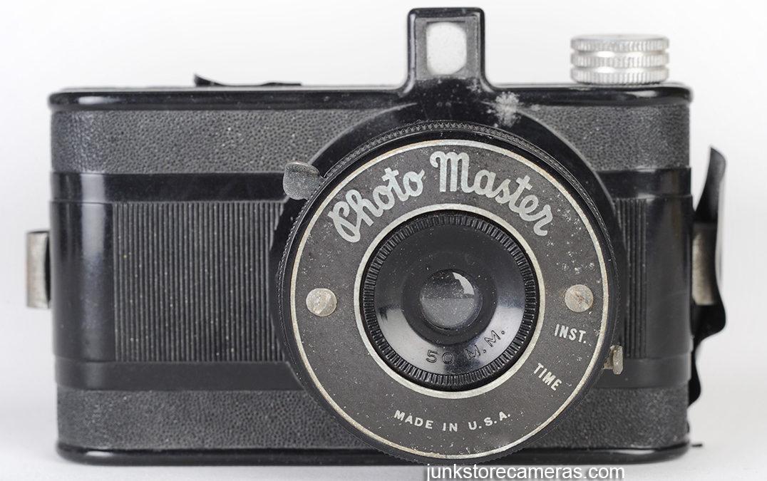 Photo Master Camera
