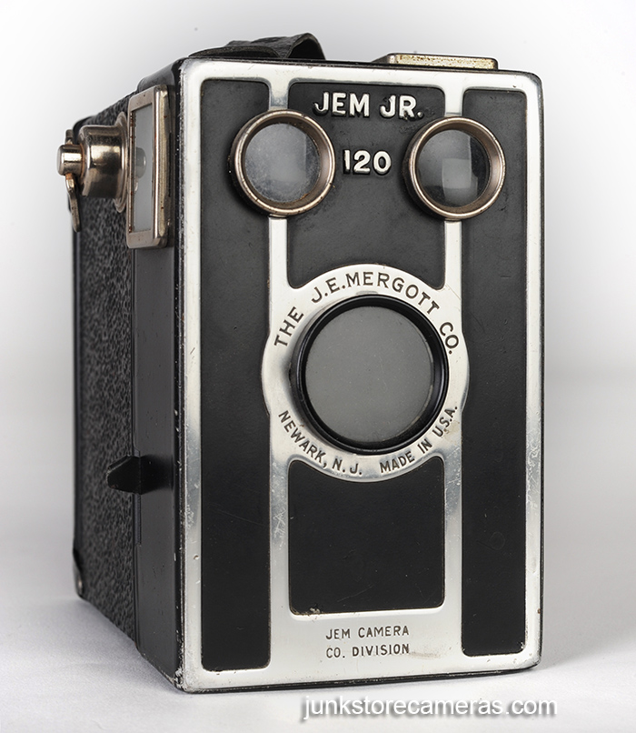 JEM Jr. Box Camera