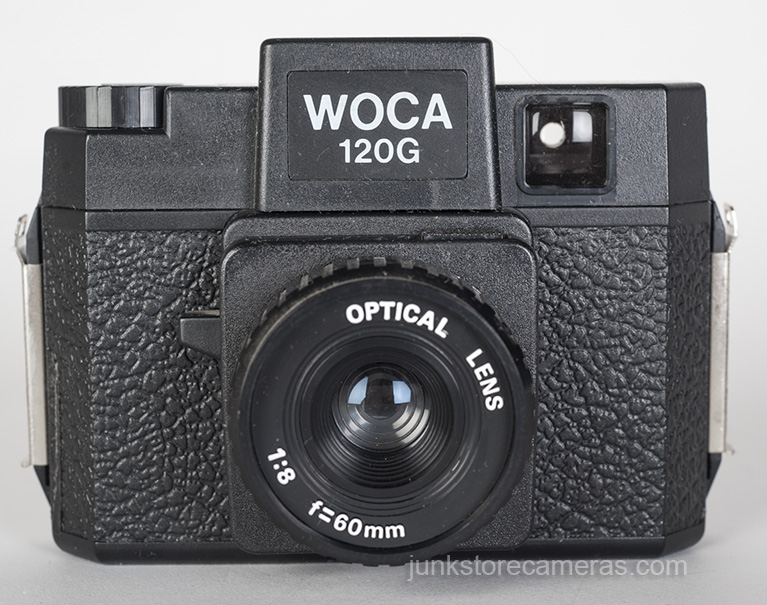 WOCA 120G