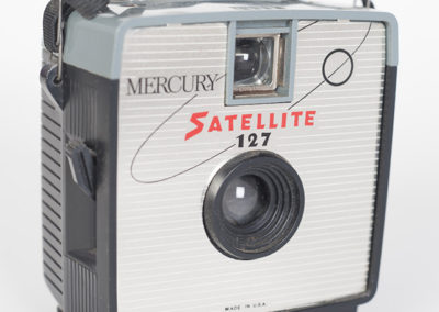 Mercury Satellite
