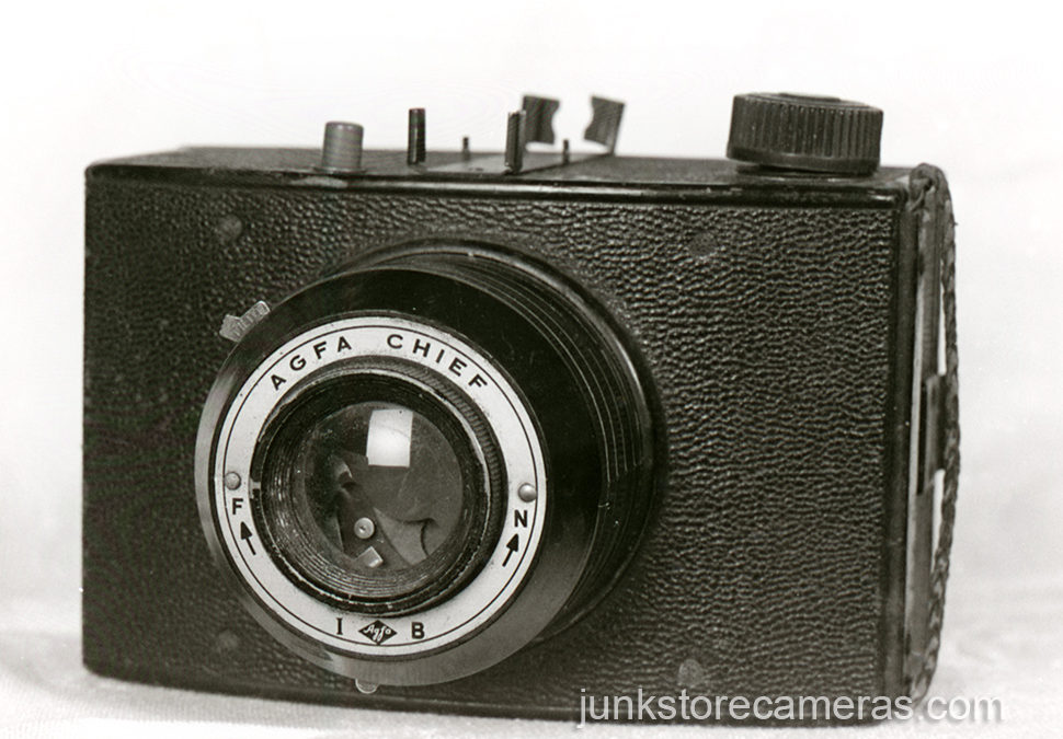 Agfa Chief