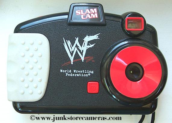 WWF Slam Cam