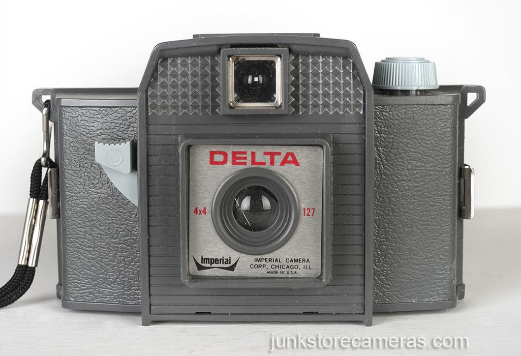 Imperial Delta