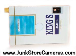 kingscam