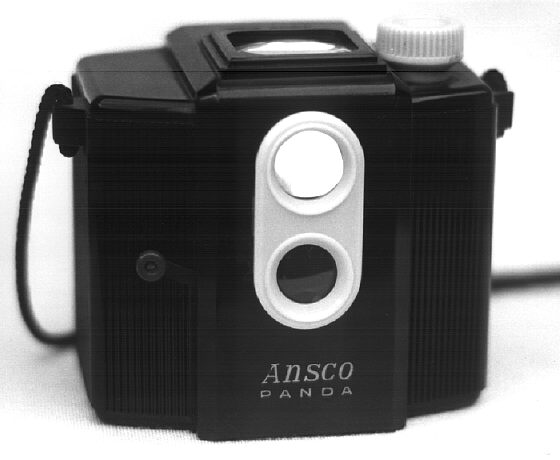 Ansco Panda Review