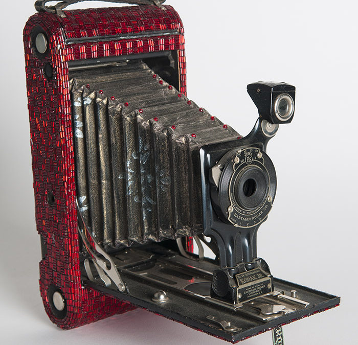Kodak Autographic 3A