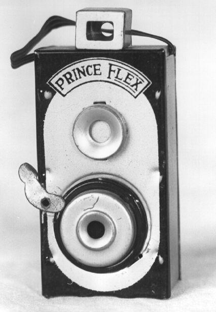 "Prince-Flex ""Camera"""
