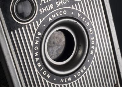 Ansco Shur Shot