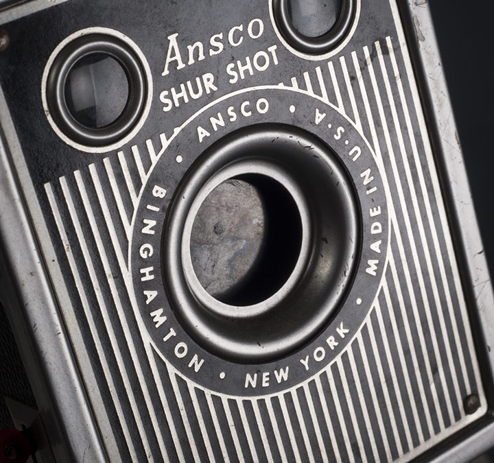 Ansco Shur Shot