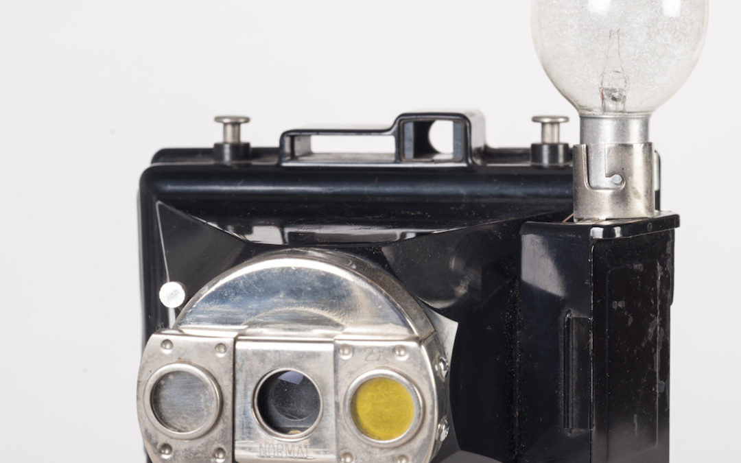 Dover 620-A Camera