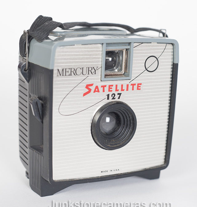 Mercury Satellite