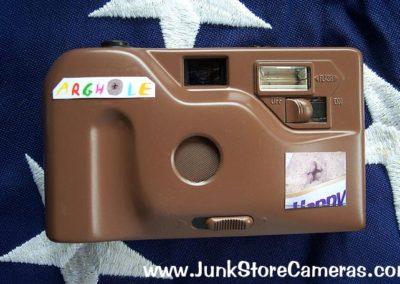 Arghole Pinhole Camera