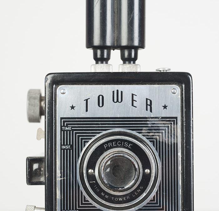 Tower One-Twenty Flash