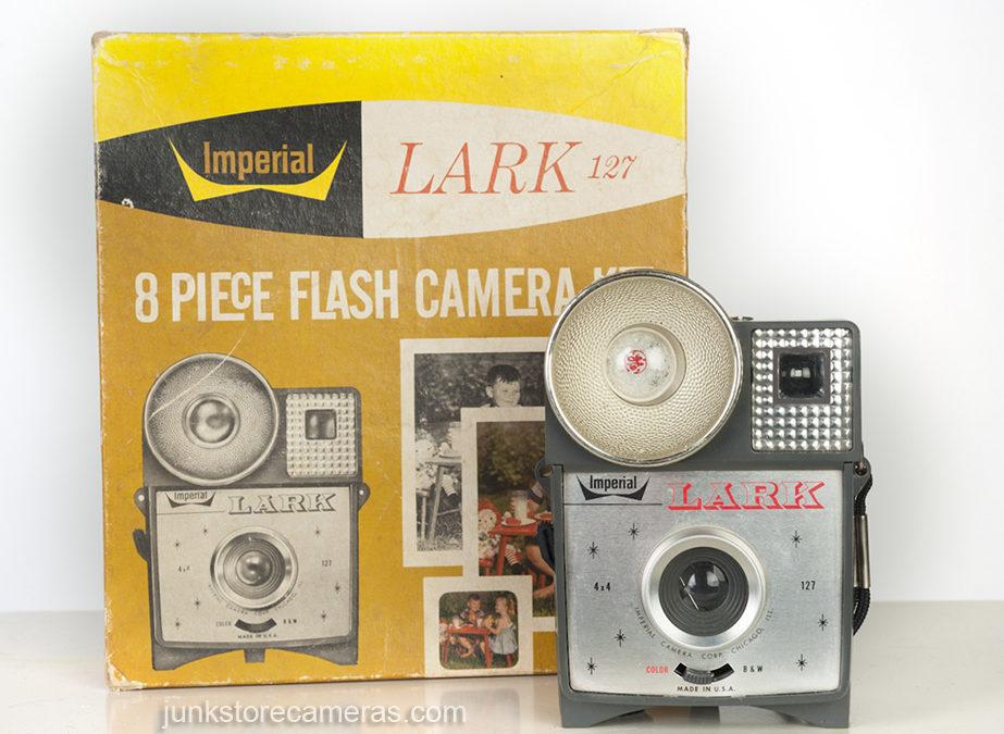 Imperial Lark 127