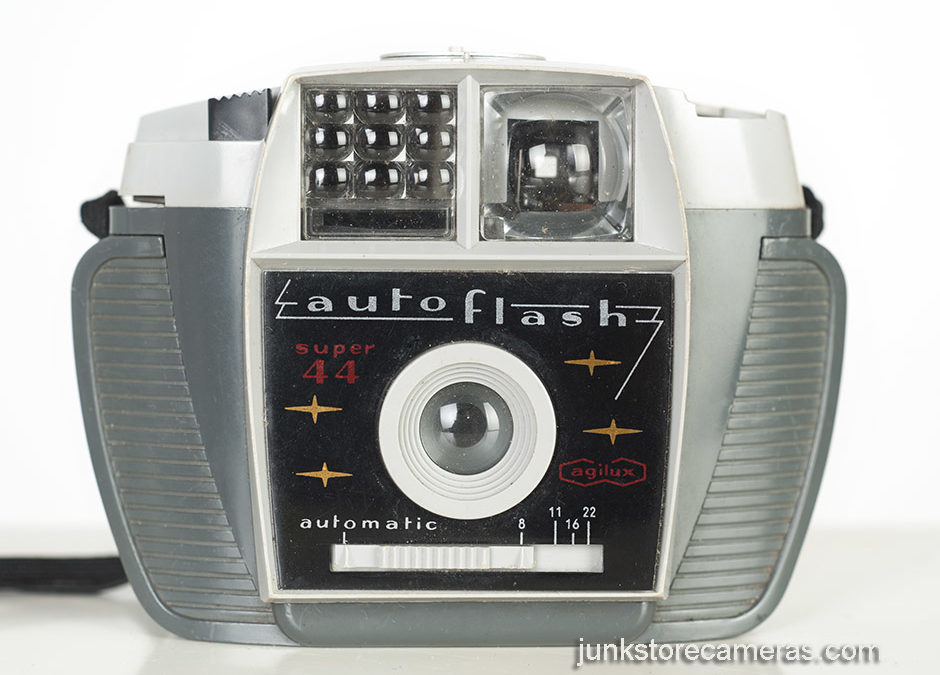 Auto Flash Super 44