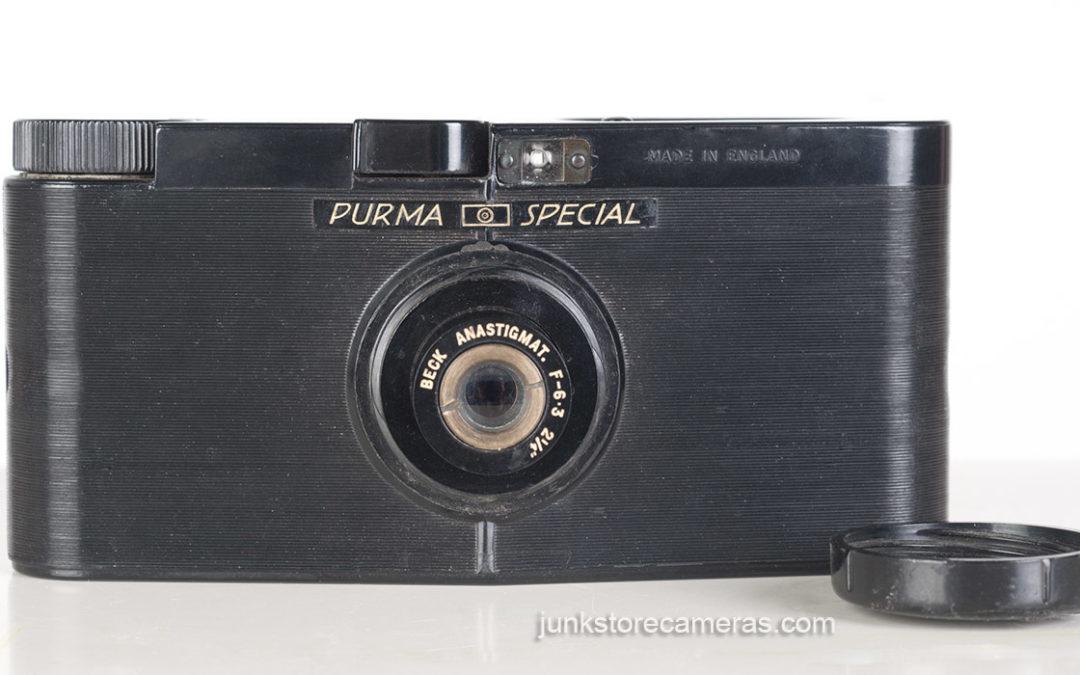Purma Special