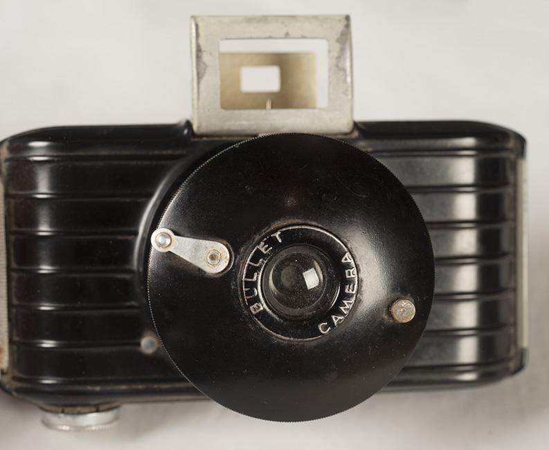 Kodak Bullet