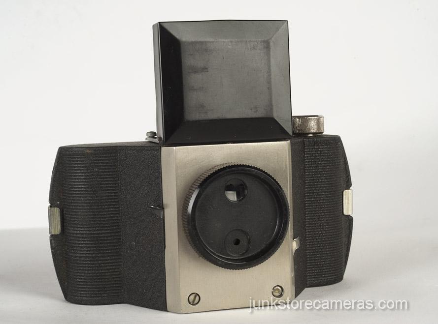 Foto-Flex TLR Camera