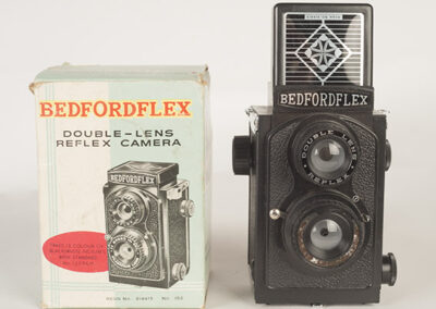 Bedfordflex